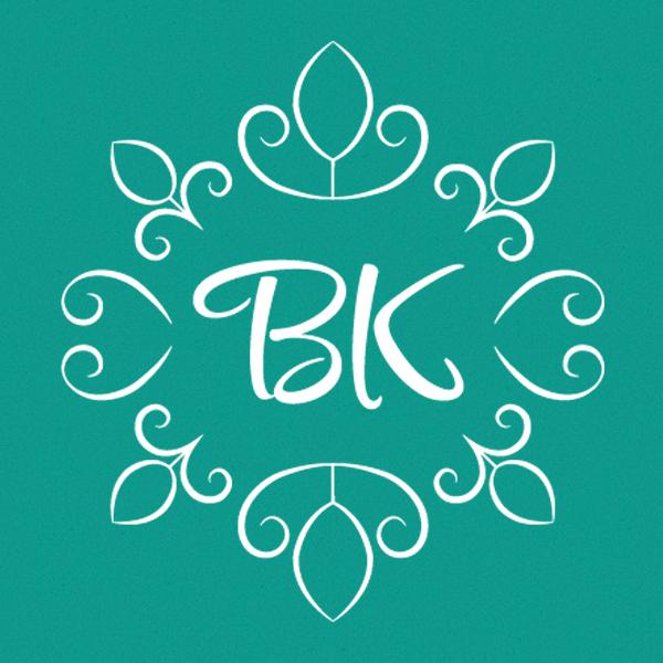 bodies kneaded spa salon logo